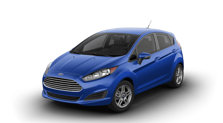 New 2019 Ford Fiesta SE Hatchback For Sale/Lease Northglenn, CO